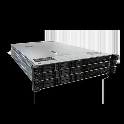 Dell Rack Servers