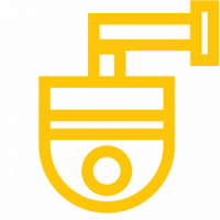 Yello CCTV